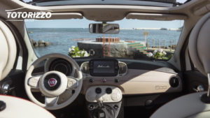 Fiat 500 Dolcevita - Totorizzo Group
